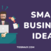 Small Business Ideas Tosinajy